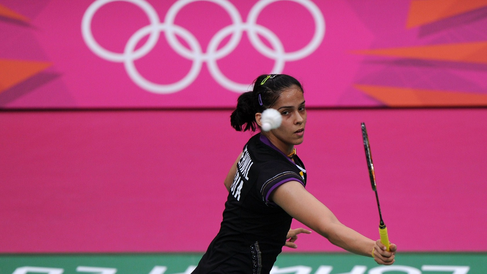 Natty Nehwal – Saina Nehwal s Bronze
