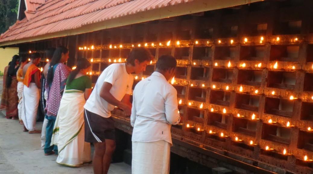 Neyyattinkara Temple
